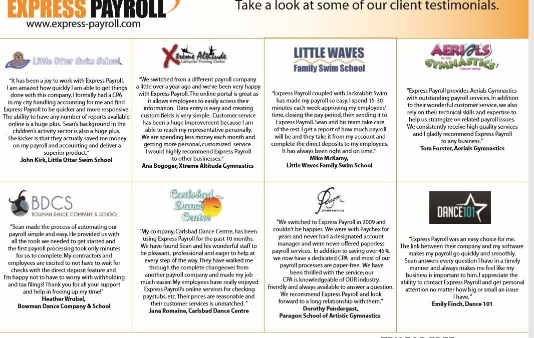 Westborough Payroll Service | Who Is the Best Payroll Services in Town?